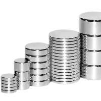 Неодимовые диски