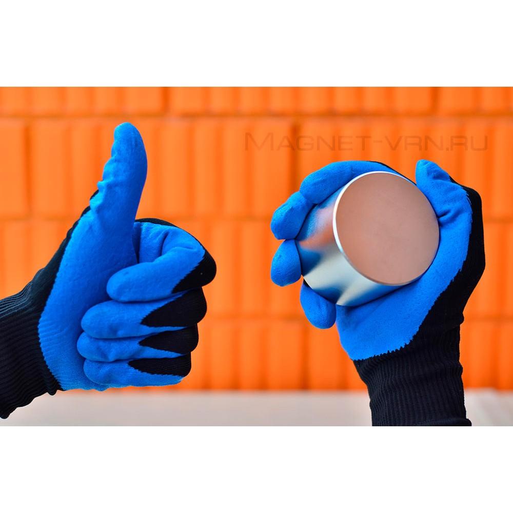 Меры безопасности при обращении с неодимовыми магнитами