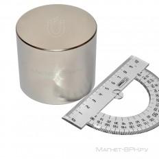 Неодимовый магнит 70х60 мм