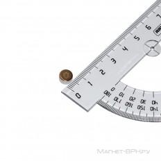 Неодимовый магнит 6х4 мм