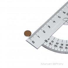 Неодимовый магнит 9х2 мм
