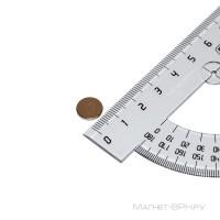 Неодимовый магнит 10х1,5 мм