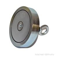 Односторонний поисковый магнит F400